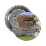 Indio del acantilado del castillo de Montezuma Pin