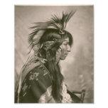 Indio del Cree Fotografía