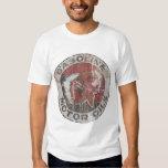 Indio del vintage camisas