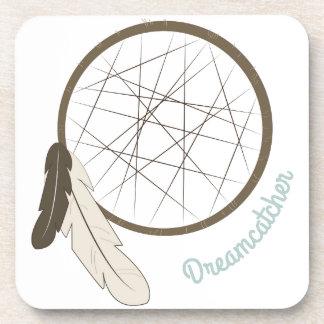 Indio Dreamcatcher Posavasos De Bebida