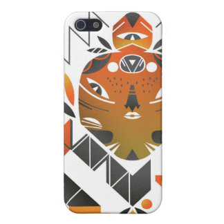 Indio iPhone SE/5/5s Cover