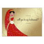 Indio trigueno de Updo del vestido adornado de la  Felicitacion