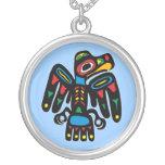 Indios American Native cuervo raven