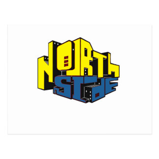 Indios de Northside Postal