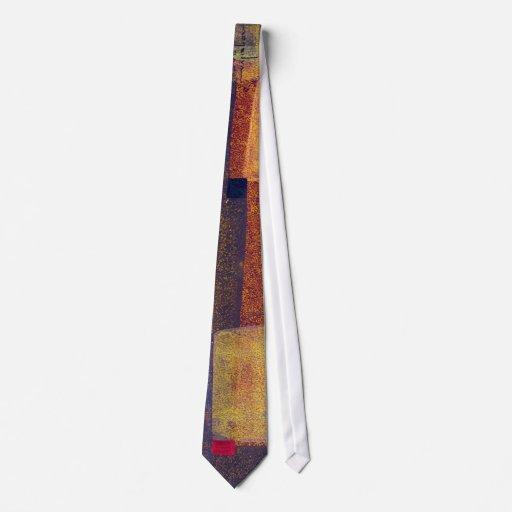 Indios en el espacio #6 corbatas personalizadas