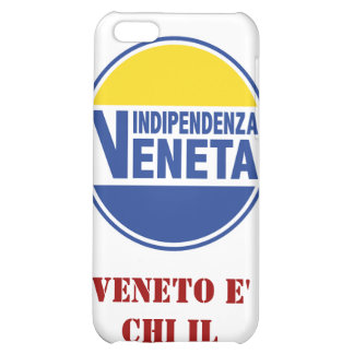 INDIPENDENZA VENETA IPHONE COVER iPhone 5C COVERS