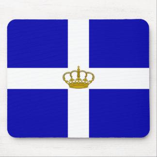 Indique   el reino Grecia, Grecia Tapete De Ratón