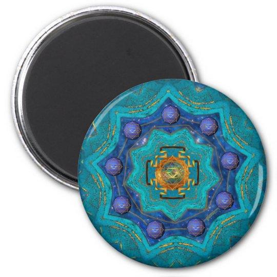 Indira Star Magnet