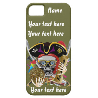 Indirecta de rey All Styles Important View del iPhone 5 Fundas