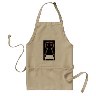 Individual apron for the Fantasy fan