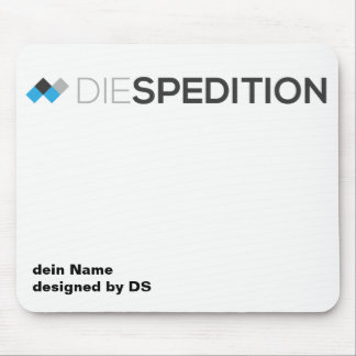 individual DS Mousepad