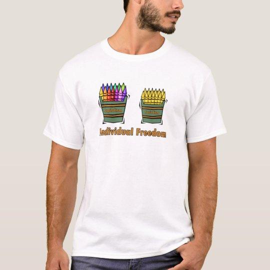 Individual Freedom T-Shirt