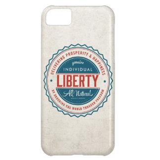 Individual Liberty iPhone 5C Cases