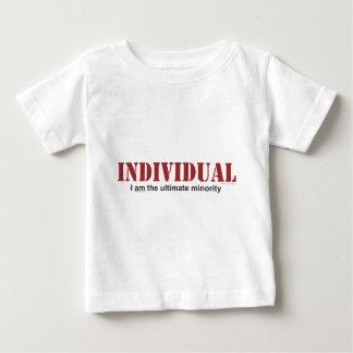 individual - lite baby T-Shirt