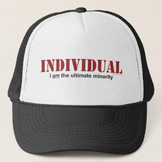 individual - lite trucker hat