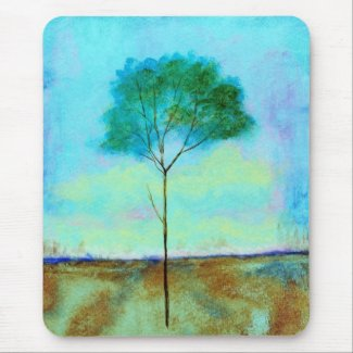 Individual - Mouse Pad - From Original Painting