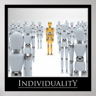 Individuality Print