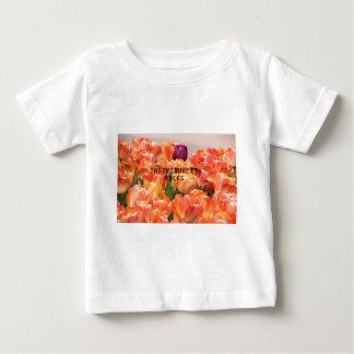 Individuality Rocks Baby T-Shirt