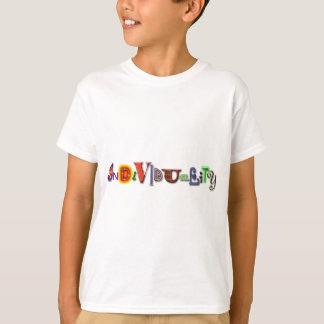 Individuality - Special-T T-Shirt