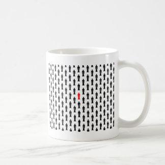 INDIVIDUALLY COFFEE MUG