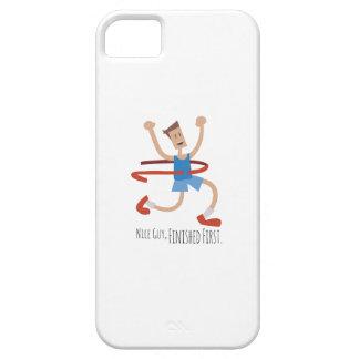 Individuo agradable primero iPhone 5 Case-Mate coberturas