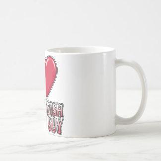 Individuo de Conan del escocés Taza De Café