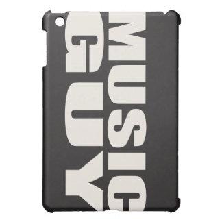 INDIVIDUO DE LA MÚSICA iPad MINI FUNDAS