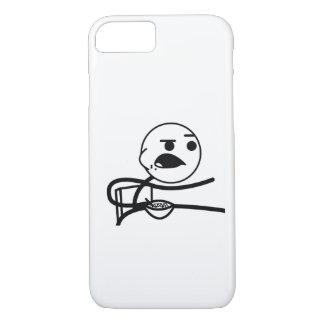 Individuo del cereal funda iPhone 7