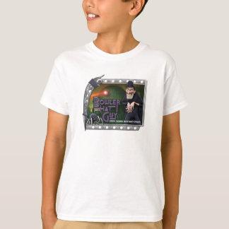 Individuo del hongo de Disney en marco asustadizo Camisas