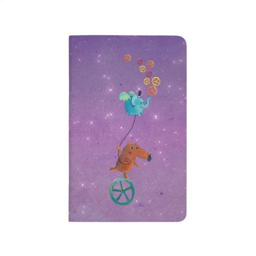 Individuo lindo en Monocycle Cuadernos Grapados