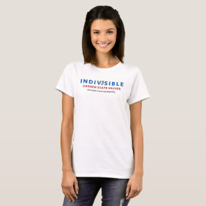 Indivisible GSV Women's Shirt