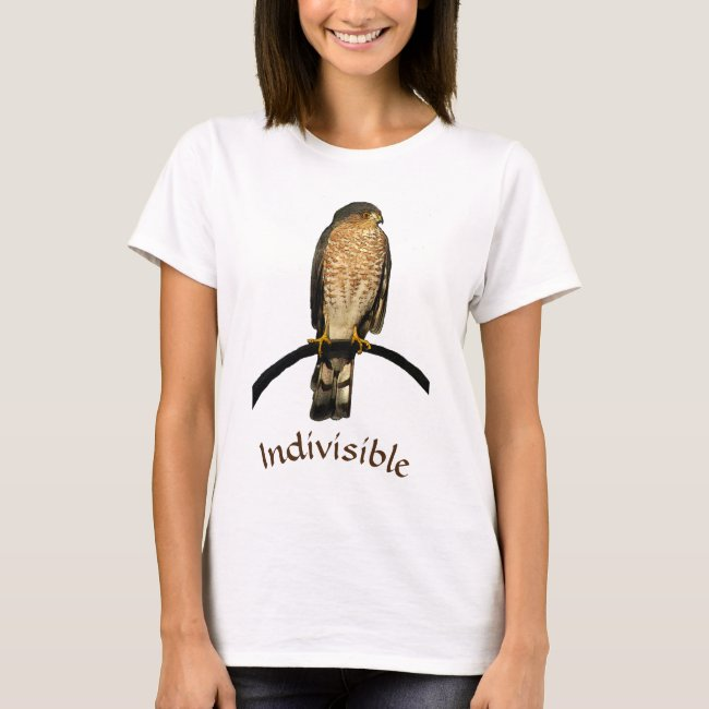 Indivisible Hawk Shirt
