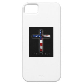 INDIVISIBLE iPhone SE/5/5s CASE