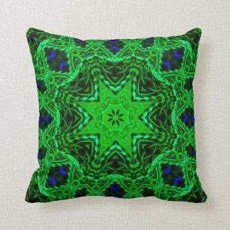 Indo-Celt Conundrum Pillow
