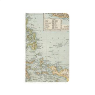 Indo china and Malaysian Archipelago Journal
