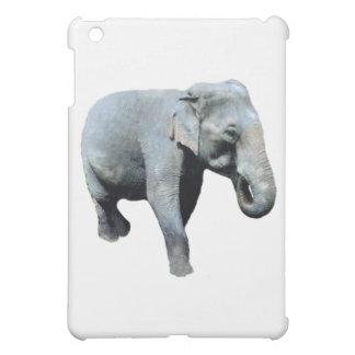 Indo-China Elephant 1p Left iPad Mini Covers
