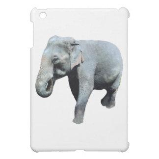 Indo-China Elephant 1p Right iPad Mini Case