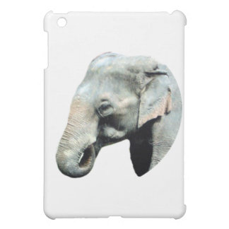 Indo-China Elephant Right The MUSEUM Zazzle Gifts Cover For The iPad Mini
