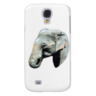 Indo-China Elephant Right The MUSEUM Zazzle Gifts Samsung Galaxy S4 Cover