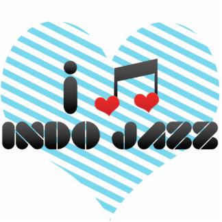 Indo Jazz Photo Cutout
