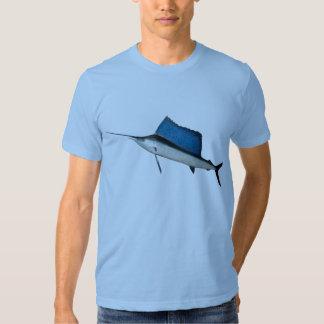 Indo Pacific Sailfish Tee Shirt