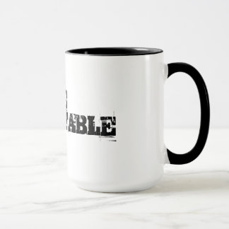 indomitable coffee cup