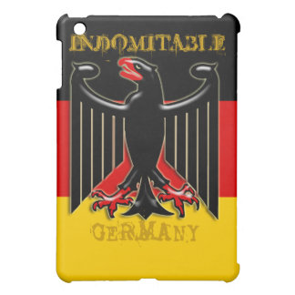 Indomitable Germany Ipad Speck Case Cover For The iPad Mini