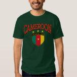 Indomitable Lions of Cameroon Tee Shirt