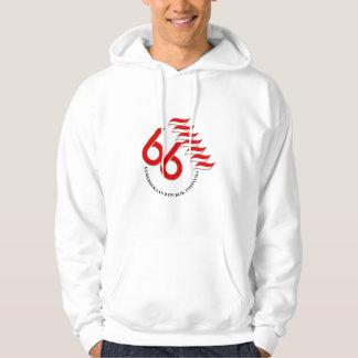 Indonesia 66 Tahun Hooded Sweatshirt