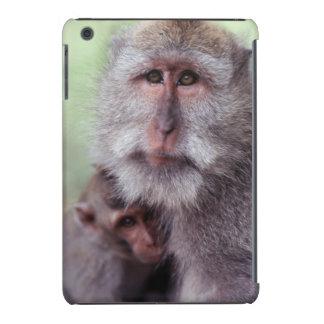 Indonesia, Bali, Ubud, Macaque Largo-atado 1 Funda Para iPad Mini Retina