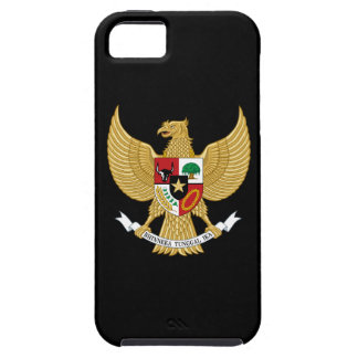 Indonesia Coat of Arms iPhone SE/5/5s Case