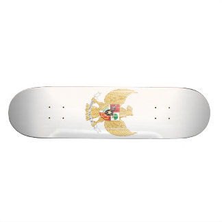 Indonesia Coat Of Arms Skateboards