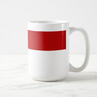 indonesia coffee mug