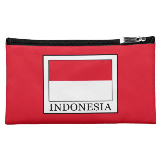 Indonesia Cosmetic Bag